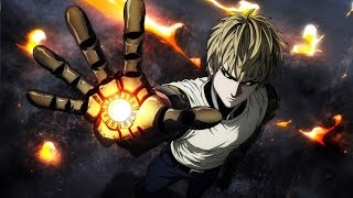 getlinkyoutube.com-Die 6 BESTEN Superpower-Anime
