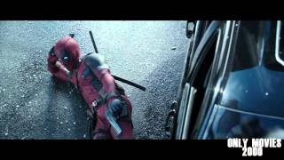 Deadpool - Counting bullets HD