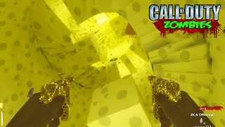 """getlinkyoutube.com-""""CHEESE CUBE UNLIMITED"""" ZOMBIES GAMEPLAY (Call of Duty Custom Zombies Gameplay)"""