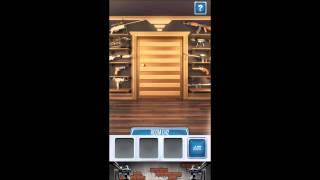 getlinkyoutube.com-100 Doors Full Level 42 - Walkthrough