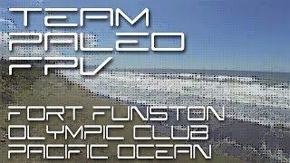 getlinkyoutube.com-High Speed Drone over Pacific Ocean