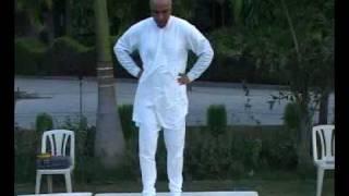 getlinkyoutube.com-Moving meditation  part 2 by Dr. Girish patel