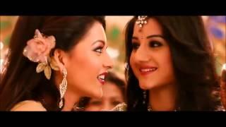 getlinkyoutube.com-Mehendi dance song Mashup