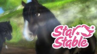 getlinkyoutube.com-Star Stable Online- The Shire Horses ♥