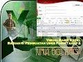 Tutorial Excel Indonesia:Bagian 6: Pembuatan User Form Pada Macro Excel Tahap 2