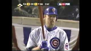 getlinkyoutube.com-Kerry Wood HR in Game 7 of 2003 NLCS
