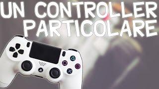 getlinkyoutube.com-Un Controller PS4 Molto PARTICOLARE | Review ITA
