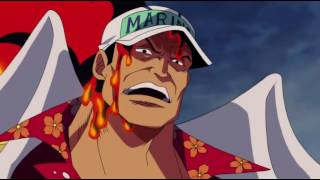 getlinkyoutube.com-One Piece - Ace's Death [English Dub]