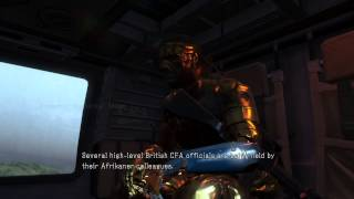 getlinkyoutube.com-MGSV: The Phantom Pain Materials Engineer Location