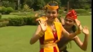 Lagu Batak / Betharia Sonatha - Butet