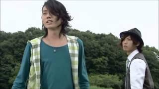 getlinkyoutube.com-Lost and Found [Kamen Rider W: Shotaro x Philip]