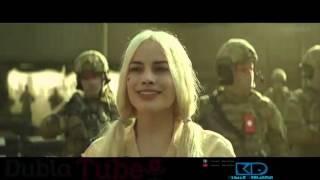 Esquadrão Suicida -Trailer Oficial [FÃDublado ][PT-BR]
