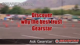Gearstar Strong