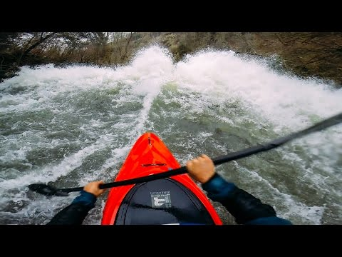 GoPro: Carnage Rapids with Aniol Serrasolses