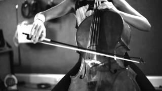 getlinkyoutube.com-Rachael Lander - 'Get Lucky' (Looped Cello Cover)