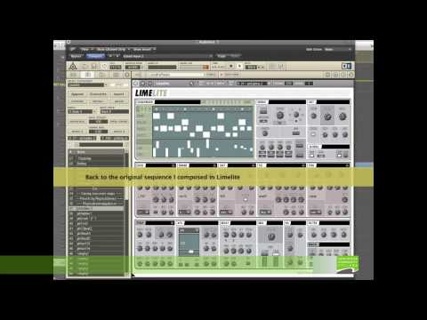 VCC Music - 10 Essentials - Electronic - series 1 video 3
