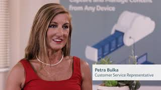 Petra Bulka recommends joining the ASG Technologies team.