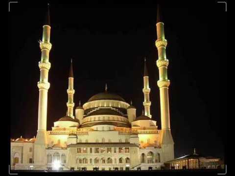 Sami Yusuf - Allahumme salli ala seyidena Muhammed -tMGFdcEFfas
