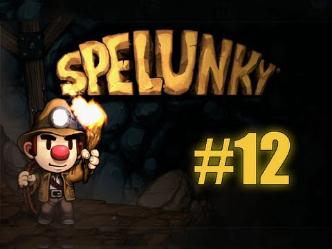 Northernlion Plays: Spelunky! [Episode 12]