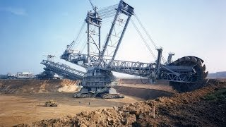 getlinkyoutube.com-TOP 10 Biggest Machines In The World
