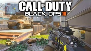 getlinkyoutube.com-BLACK OPS 3 GAMEPLAY #1 with Vikkstar (BO3 Beta)