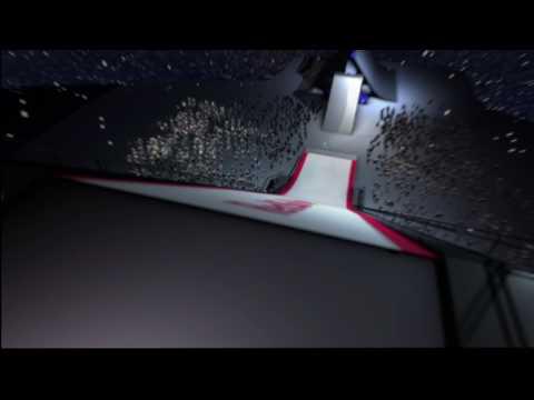 Urban snowboarding: Red Bull Snowscrapers teaser
