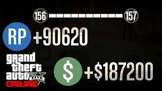 getlinkyoutube.com-GTA 5 Online - DINHEIRO e RP INFINITO SOLO! NOVO MÉTODO! | PS3, PS4, XBOX 360 e XBOX ONE |