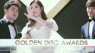getlinkyoutube.com-160120 서현이가 팬들을 보았을때 Seohyun fancam GDA 'When she sees fans'