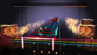 getlinkyoutube.com-Metallica - One (Lead)  |  Rocksmith 2014 Custom Song