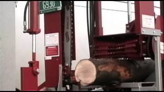 getlinkyoutube.com-Timberwolf Firewood Processors