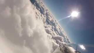 Over the clouds (Sopra le nuvole)