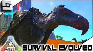 getlinkyoutube.com-GIANT PRIME VULTURE! Modded ARK: Extinction Core E17 ( Ark Survival Evolved Gameplay )