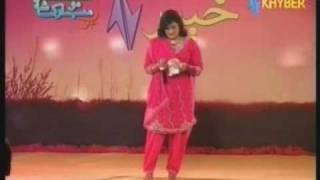 A very nice and sad Pashto song ( Zama da meene na toba da biya ba nakom meena)