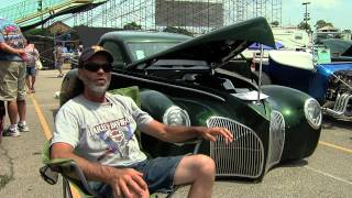 getlinkyoutube.com-Cruise In Classic Car TV Show - Episode 311 - 15th Good Guys PPG Nationals  Part 2