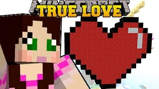 getlinkyoutube.com-Minecraft: MY NEW GIRLFRIEND! - VALENTINES DAY - Custom Map [5]