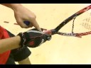How to Play Racquetball : Racquetball Racket Grips