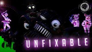 "getlinkyoutube.com-DAGames - ""Unfixable"" (FNAF Sister Location Song)"