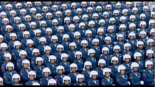 getlinkyoutube.com-Китайцы - Парад Победы на Красной площади