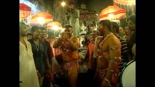 getlinkyoutube.com-Ramnagar Akhil Bonalu 2014 Part 1
