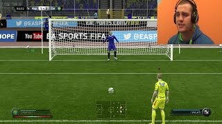 getlinkyoutube.com-FIFA 15 ULTIMATE TEAM ep.1 [Srpski Gameplay] ☆ SerbianGamesBL ☆