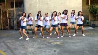 "getlinkyoutube.com-[Filipino Fans] SNSD Dance cover ""My Best Friend"""