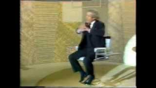 getlinkyoutube.com-Dave Allen   Vintage 20 Years Of Laughter ///youtube leave this video alone///