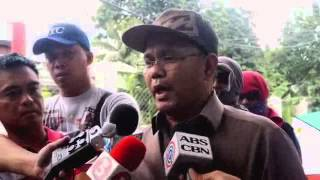 Expelled Iglesia ni Cristo minister Roel Rosal The Sanggunian is corrupt