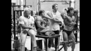 The Golden Days of Bodybuilding