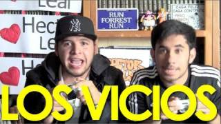 getlinkyoutube.com-LOS VICIOS