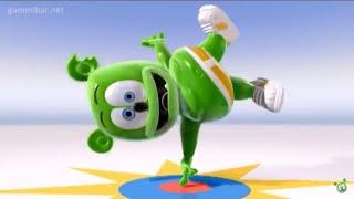 getlinkyoutube.com-Реклама на детски магазини Jumbo - The Gummy Bear Song
