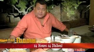 The Foodie: 24 Hours / 24 Dishes (The Full Episode)