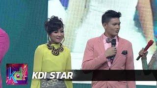 getlinkyoutube.com-Mahesya KDI Dan Azizah KDI Cinlok - KDI Star (21/6)