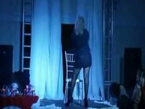 O ABC do Striptease com Fátima Moura