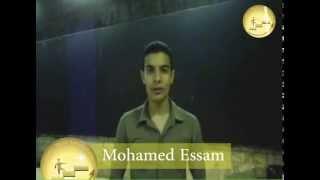 getlinkyoutube.com-سلاح مضاد للطائرات والصواريخ - محمد عصام - نوبل 2013
